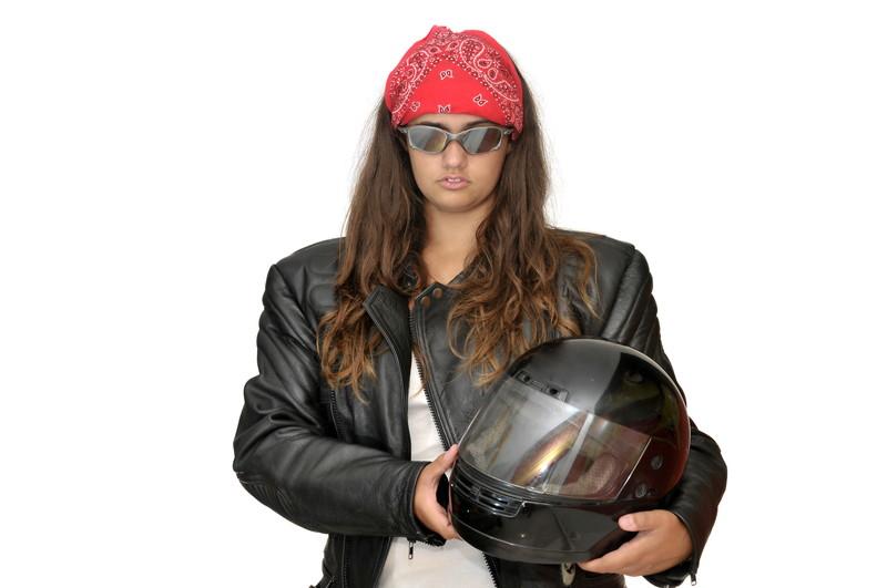 ハーレーに乗るならヘルメットにもこだわり